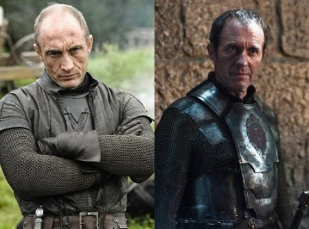 stannis roose